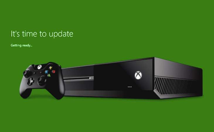 xbox-one-updates-in-2015