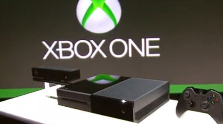 Xbox One used games may cost up to £70