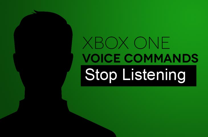 Xbox One voice control first impression