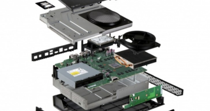 PS4 Vs Xbox One build price reveals Kinect excess