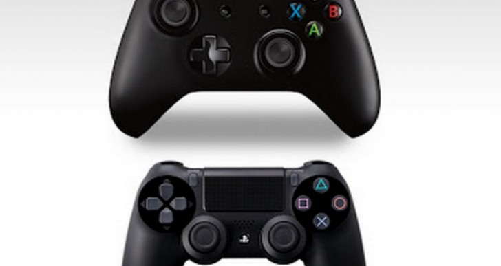 Xbox One Vs PS4 controller support necessity