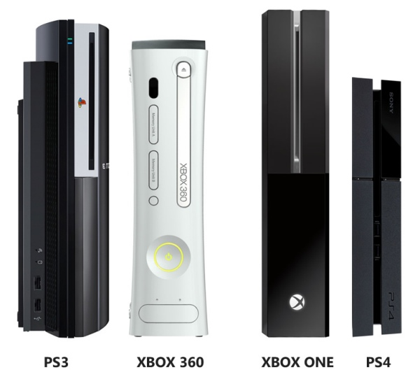 xbox-one-vs-ps4-in-sizeXbox One Vs Ps4 Size
