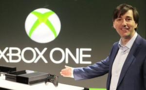 Xbox One Vs PS4 sales after backtrack