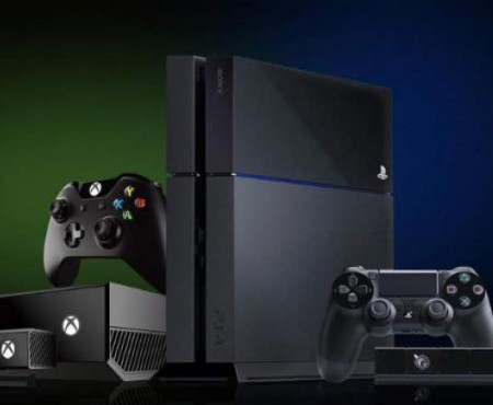 Sony boasts PS4 Vs Xbox One 2015 sales superiority