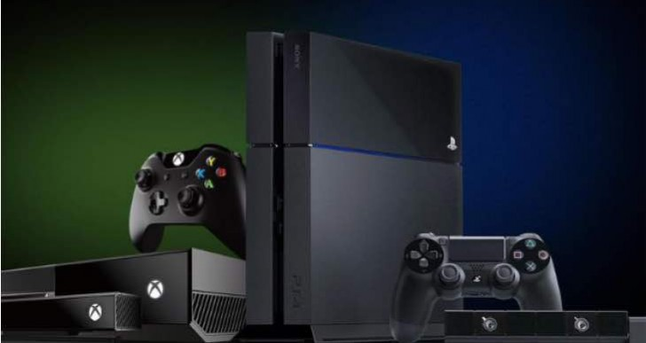 Further Xbox One price cut in UK adds to Sony pressure
