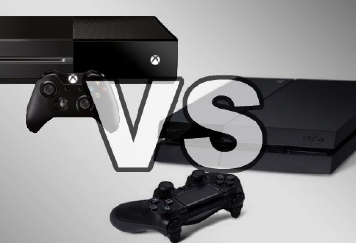 Xbox One Vs PS4 stock advantage from analyst