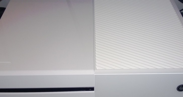 Xbox One white model to release in 2014?