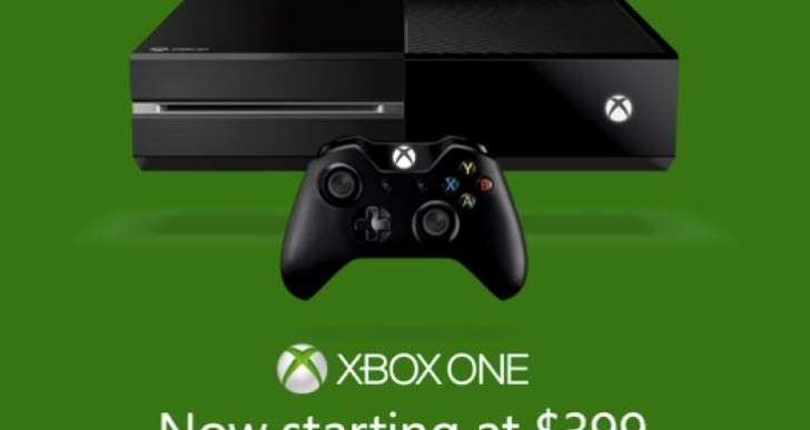 Xbox One without Kinect Vs PS4 sales