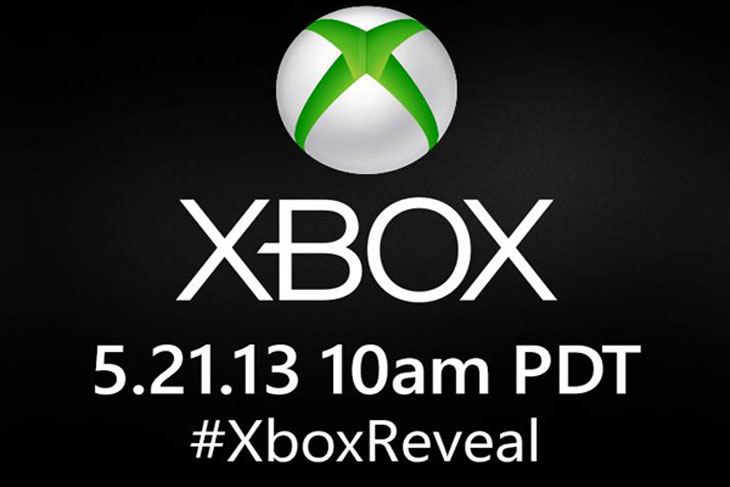 Xbox 720 announcement with PS4 deja vu
