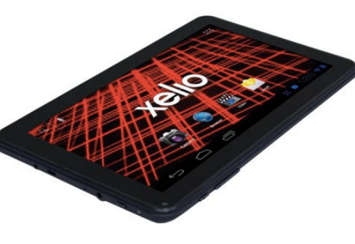 Xelio P900A-BK 9-inch tablet vs competition