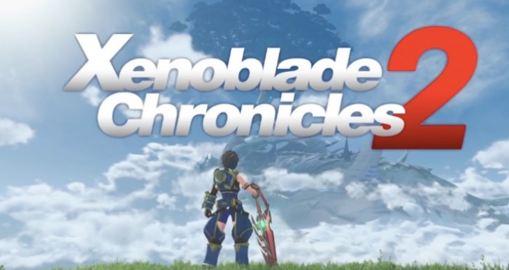 Best Xenoblade Chronicles 2 pre-order price with discount