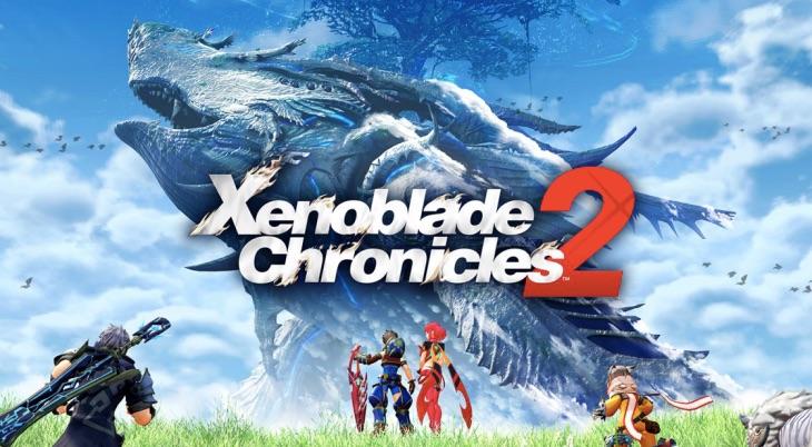 Xenoblade Chronicles 2 price at Argos unbelievable