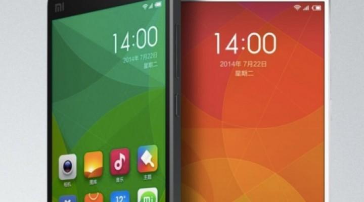 Xiaomi Mi4 stock update for India buyers