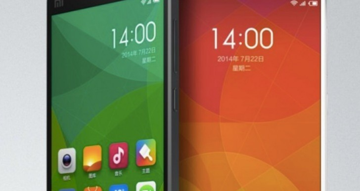 Xiaomi Mi4 price in India varies