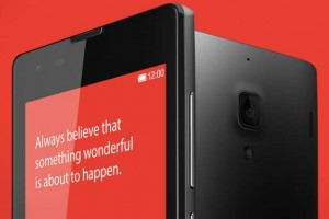 Xiaomi Redmi 1s is lndia's iPhone 6 killer