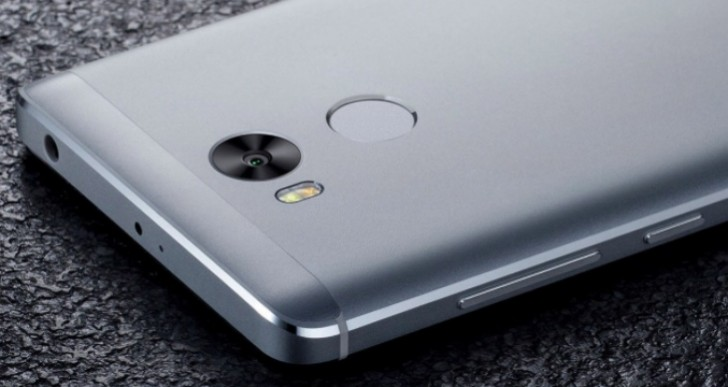Xiaomi Redmi 4 4G Review: Impressive features on a budget
