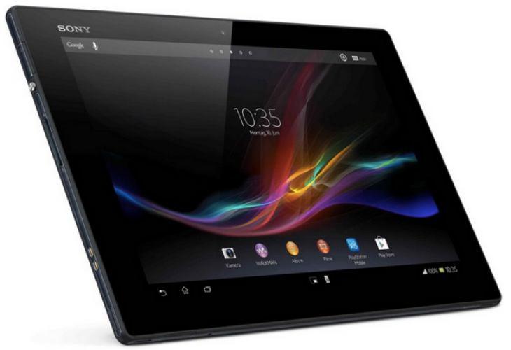 Sony Xperia Tablet Z2 Vs Z1 Specs showdown – Product ...