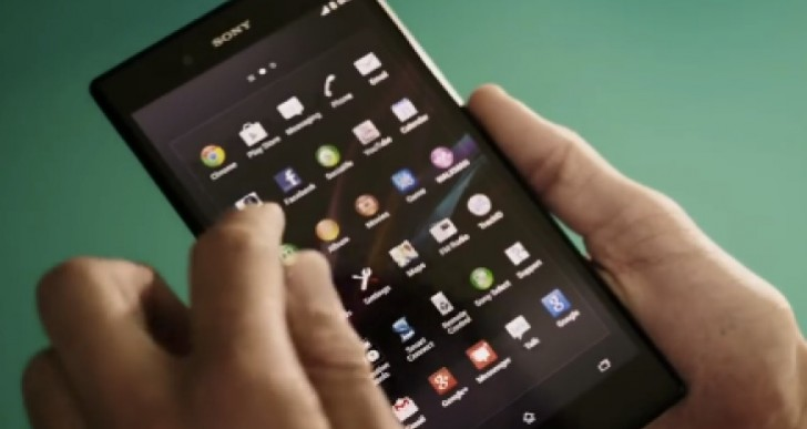 Xperia Z Ultra Tablet may not release in US, UK