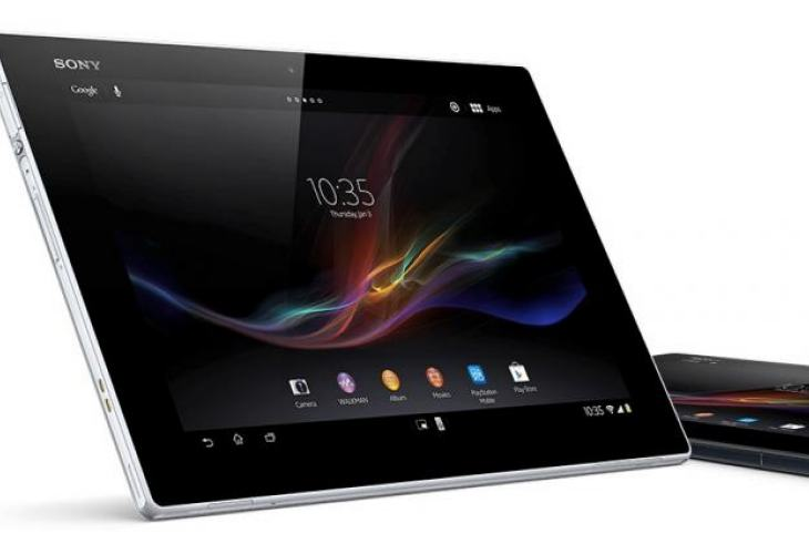 Sony Xperia Z2 Tablet US release date and price | Product ...