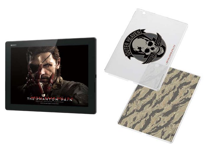 xperia-z4-tablet-metal-gear-solid-phantom-pain