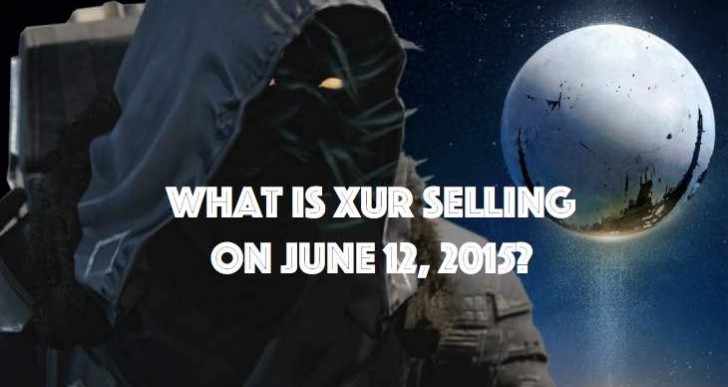 Xur is selling Universal Remote today