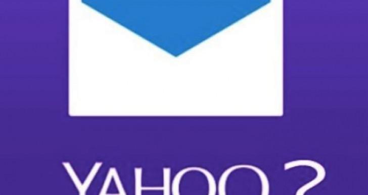 Yahoo Mail desktop server problems acknowledged