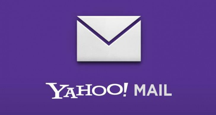 Yahoo Mail down with not able to receive problems