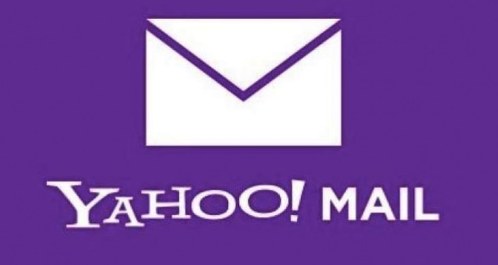 Yahoo Mail email problems on November 3