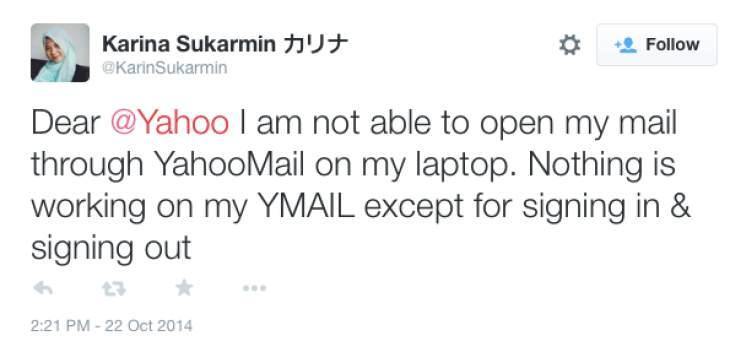 yahoo-mail-problems
