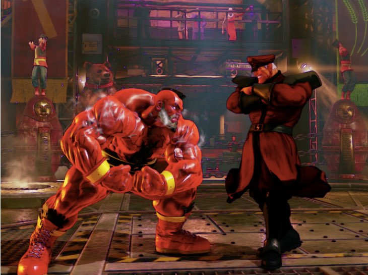 zangief-sf5-gameplay