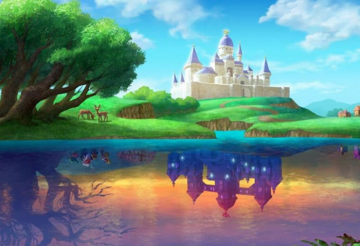 zelda a link to the past online spielen