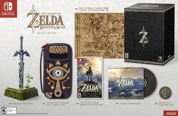 zelda-breath-of-the-wild-master-edition-stock-for-uk