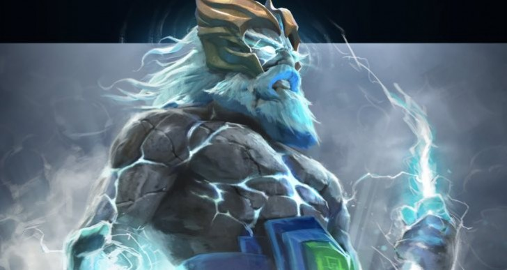 Dota 2 6.86 patch notes for Balance of Power