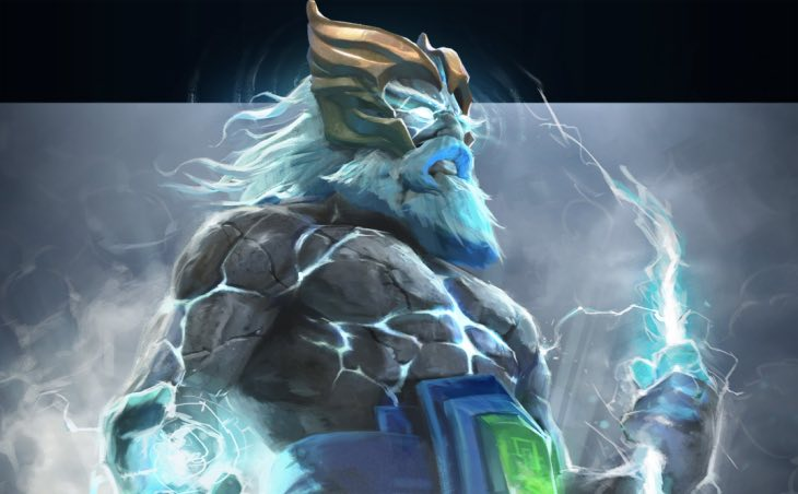 Us Auto Sales >> Dota 2 6.86 patch notes for Balance of Power – Product ...