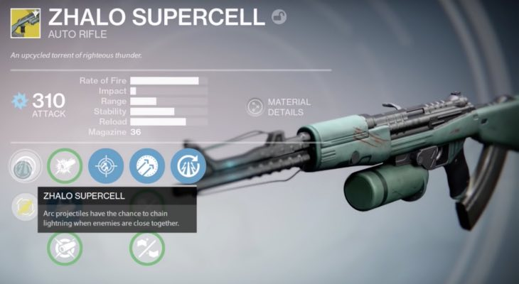 zhalo-supercell-review-destiny