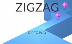 Best ZigZag highscore after frustration