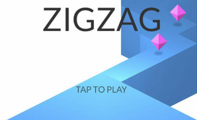 Best ZigZag highscore after frustration