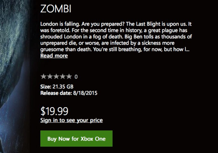 zombi-price-confirmed