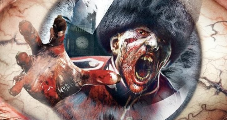 Early Zombi review for PS4, Xbox One, PC