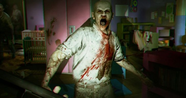 Wii U ZombiU 2 unlikely after poor sales